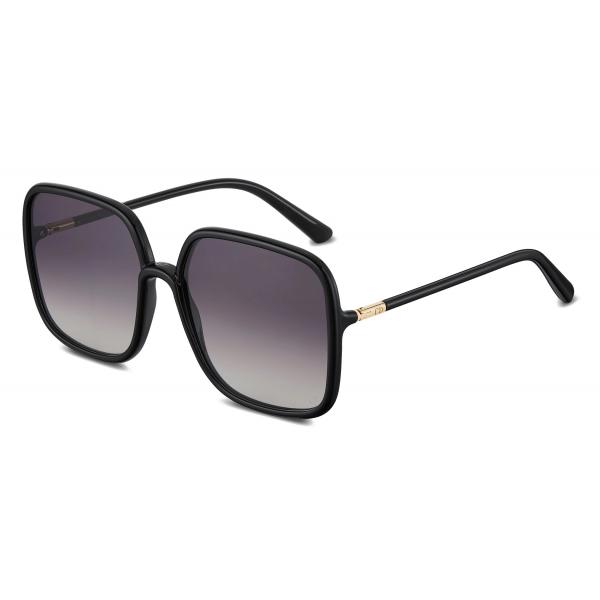 Dior - Sunglasses - DiorSoStellaire S1U - Black - Dior Eyewear