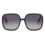 Dior - Occhiali da Sole - DiorSoStellaire S1U - Nero - Dior Eyewear