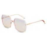 Dior - Sunglasses - DiorSoStellaire S1U - Purple Pink - Dior Eyewear