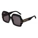Dior - Sunglasses - DiorSignature S1U - Black - Dior Eyewear