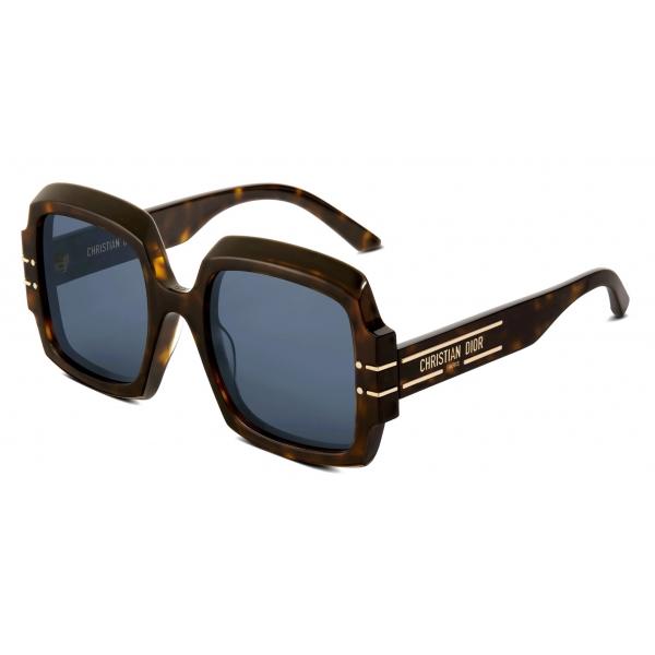 Dior - Sunglasses - DiorSignature S1U - Tortoiseshell - Dior Eyewear