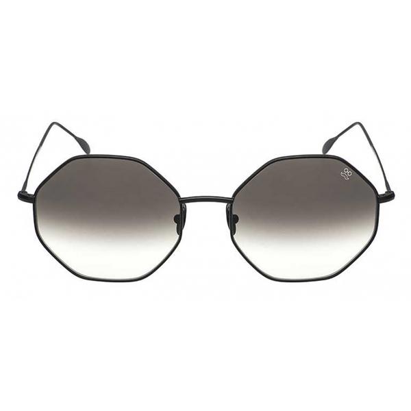 David Marc - G007 BKM - Sunglasses - Handmade in Italy - David Marc Eyewear