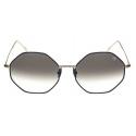 David Marc - G007 BMG - Sunglasses - Handmade in Italy - David Marc Eyewear