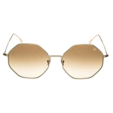 David Marc - G007 G - Sunglasses - Handmade in Italy - David Marc Eyewear