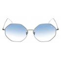 David Marc - G007 R - Sunglasses - Handmade in Italy - David Marc Eyewear