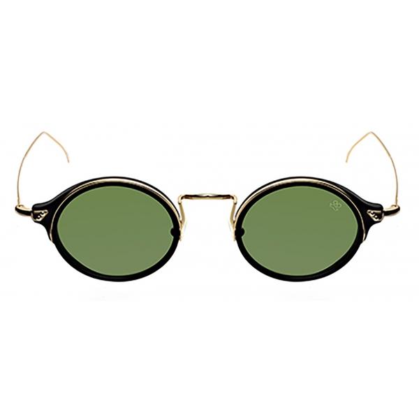 David Marc - M13 G SUNGLASSES - Sunglasses - Handmade in Italy - David Marc Eyewear