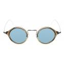 David Marc - M13 SR SUNGLASSES - Sunglasses - Handmade in Italy - David Marc Eyewear