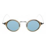 David Marc - M13 SR SUNGLASSES - Occhiali da Sole - Handmade in Italy - David Marc Eyewear