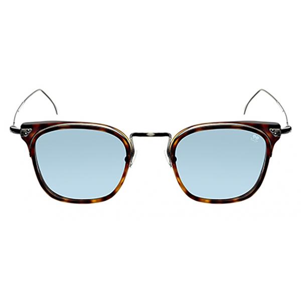 David Marc - M14 AP SUNGLASSES - Sunglasses - Handmade in Italy - David Marc Eyewear