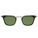 David Marc - M14 G SUNGLASSES - Sunglasses - Handmade in Italy - David Marc Eyewear