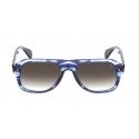 David Marc - ELLIOT BL - Occhiali da Sole - Handmade in Italy - David Marc Eyewear