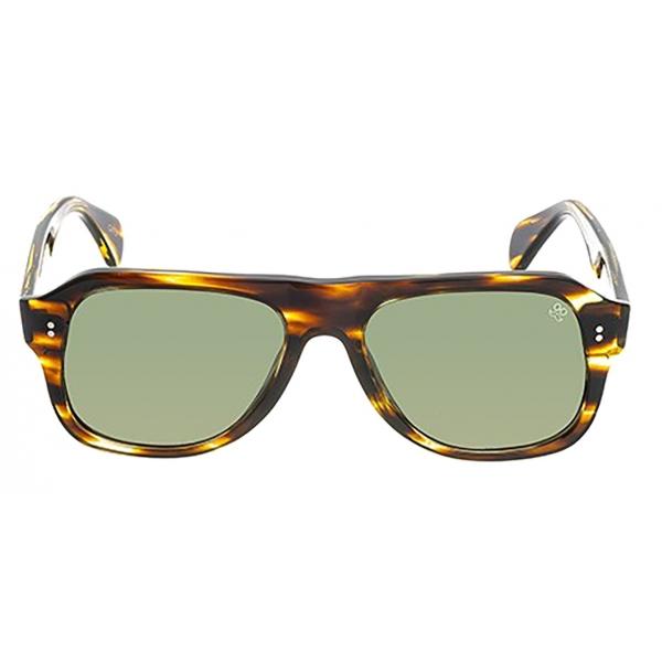 David Marc - ELLIOT CB - Occhiali da Sole - Handmade in Italy - David Marc Eyewear