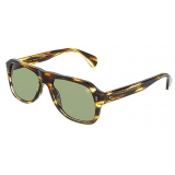 David Marc - ELLIOT CB - Sunglasses - Handmade in Italy - David Marc Eyewear