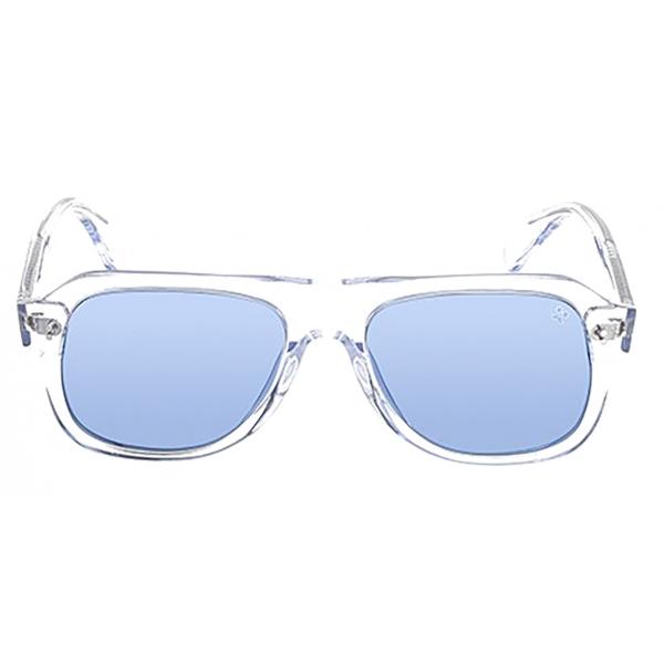David Marc - ELLIOT L16 - Sunglasses - Handmade in Italy - David Marc Eyewear