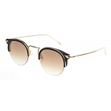 David Marc - M15 G - Sunglasses - Handmade in Italy - David Marc Eyewear