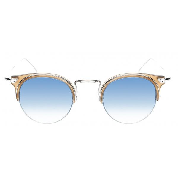 David Marc - M15 SR - Sunglasses - Handmade in Italy - David Marc Eyewear