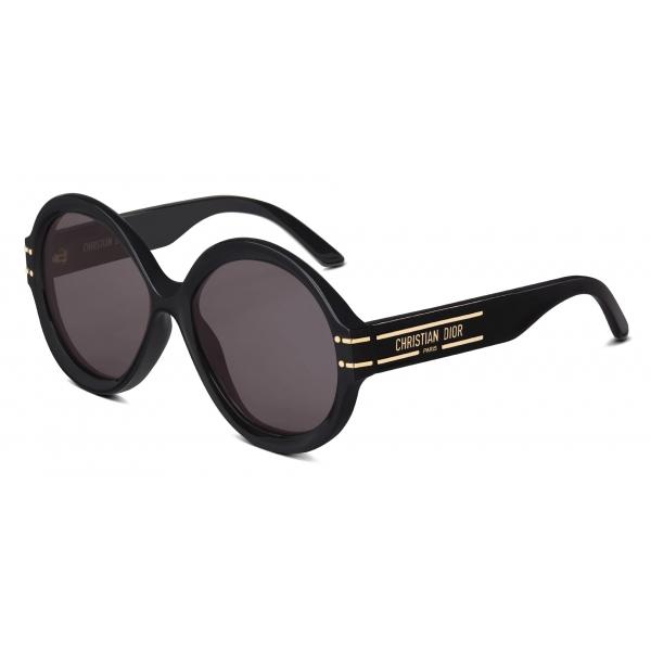 Dior - Sunglasses - DiorSignature R1U - Black - Dior Eyewear