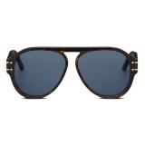 Dior - Occhiali da Sole - DiorSignature A1U - Tartaruga - Dior Eyewear