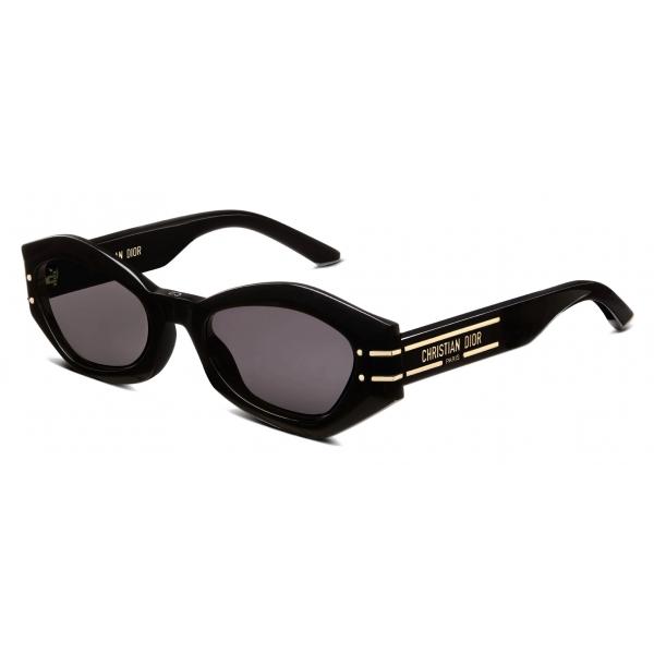 Dior - Occhiali da Sole - DiorSignature B1U - Nero - Dior Eyewear