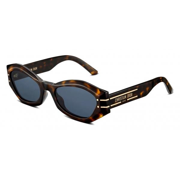 Dior - Sunglasses - DiorSignature B1U - Tortoiseshell - Dior Eyewear