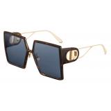 Dior - Sunglasses - 30Montaigne SU - Tortoiseshell - Dior Eyewear
