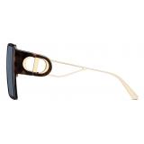 Dior - Occhiali da Sole - 30Montaigne SU - Tartaruga - Dior Eyewear