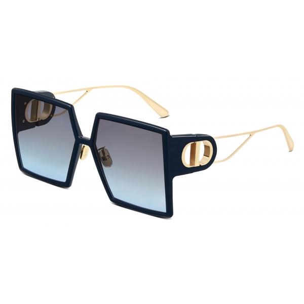 Dior - Sunglasses - 30Montaigne SU - Blue - Dior Eyewear