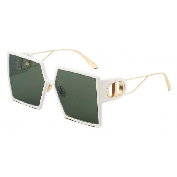 Dior - Sunglasses - 30Montaigne SU - Ivory - Dior Eyewear