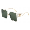 Dior - Occhiali da Sole - 30Montaigne SU - Avorio - Dior Eyewear