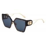 Dior - Sunglasses - 30Montaigne BU - Tortoiseshell - Dior Eyewear