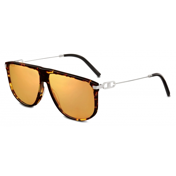 Dior - Sunglasses - CD Link S2U - Tortoiseshell Orange - Dior Eyewear
