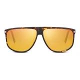 Dior - Occhiali da Sole - CD Link S2U - Tartaruga Arancione - Dior Eyewear