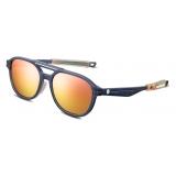 Dior - Sunglasses - DiorEssential R2U - Blue Orange - Dior Eyewear