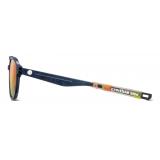 Dior - Occhiali da Sole - DiorEssential R2U - Blu Arancione - Dior Eyewear