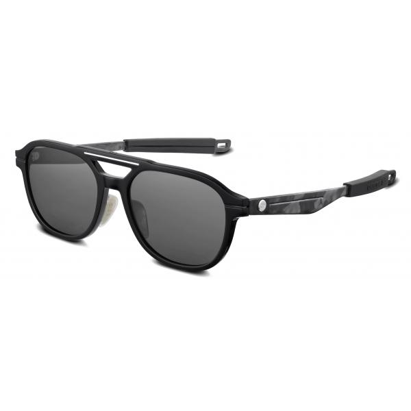 Dior - Occhiali da Sole - DiorEssential R2U - Nero - Dior Eyewear