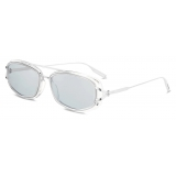 Dior - Occhiali da Sole - NeoDior S1U - Blu Cristallo - Dior Eyewear