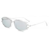 Dior - Sunglasses - NeoDior S1U - Crystal Blue - Dior Eyewear