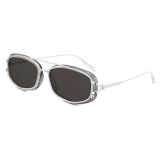 Dior - Sunglasses - NeoDior S1U - Silver Gray - Dior Eyewear