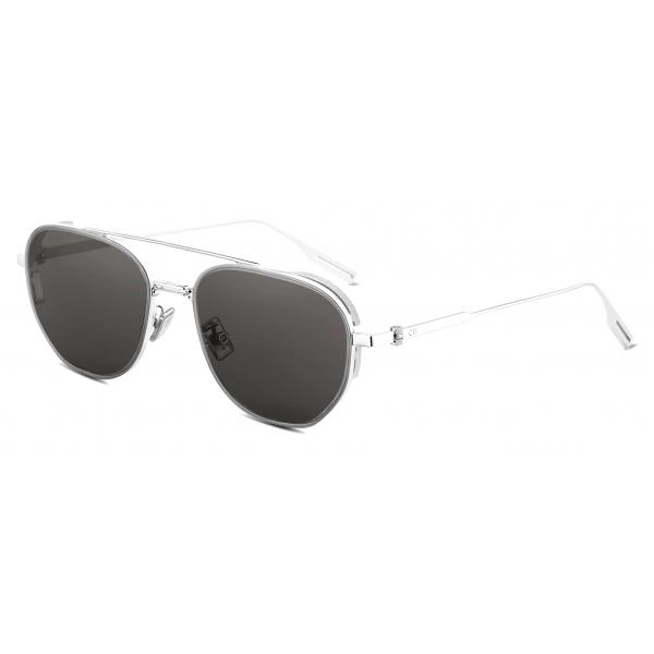 Dior - Sunglasses - NeoDior RU - Silver Gray - Dior Eyewear