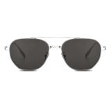 Dior - Occhiali da Sole - NeoDior RU - Argento Grigio - Dior Eyewear