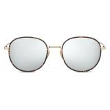 Dior - Occhiali da Sole - DiorBlackSuit S2U - Argento Tartaruga - Dior Eyewear