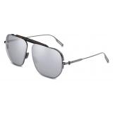 Dior - Occhiali da Sole - NeoDior NU - Argento Canna di Fucile - Dior Eyewear