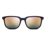 Dior - Sunglasses - DiorTag SU - Blue Orange - Dior Eyewear