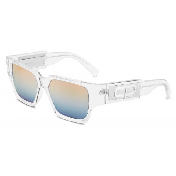 Dior - Sunglasses - CD SU - Crystal Pink Blue - Dior Eyewear