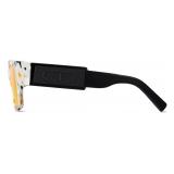 Dior - Sunglasses - CD SU - Ivory Orange Black - Dior Eyewear