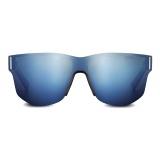 Dior - Occhiali da Sole - Diorxtrem M2U - Nero Grigio Blu - Dior Eyewear