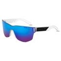 Dior - Sunglasses - Diorxtrem M2U - Crystal Blue Purple - Dior Eyewear
