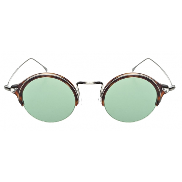 David Marc - M016 AP - Sunglasses - Handmade in Italy - David Marc Eyewear