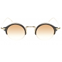 David Marc - M016 G - Sunglasses - Handmade in Italy - David Marc Eyewear