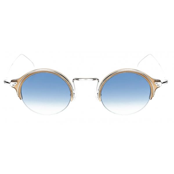 David Marc - M016 SR - Sunglasses - Handmade in Italy - David Marc Eyewear